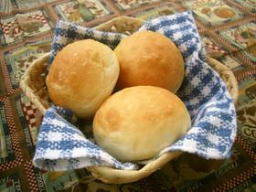 ふわふわ❤HBで基本のパン生地