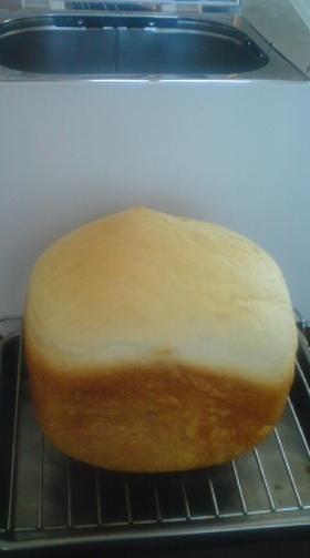 ミルク食パン☆大さじ小さじで簡単計量