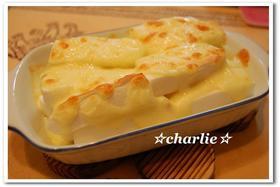 ★はんぺんのチーズ焼き★