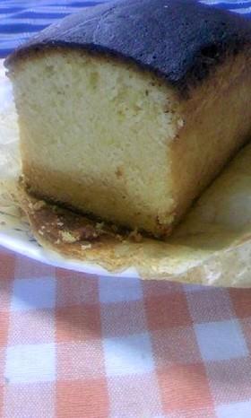 味わいパウンドケーキ