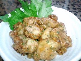 鶏肉のレモン風味~懐かしい給食~