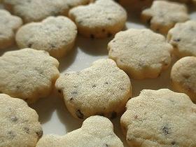 クッキー生地の伸ばし方