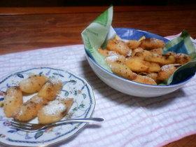 レチェ・フリータ(カスタードの揚げ菓子)