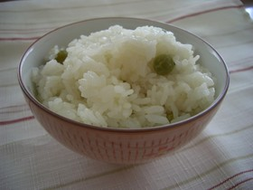 春を楽しもう♪簡単&おいしい豆ご飯