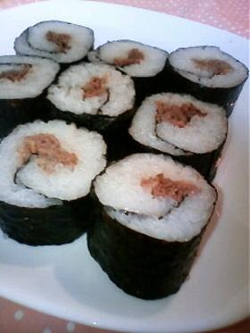 お弁当にも♪ お肉巻き寿司