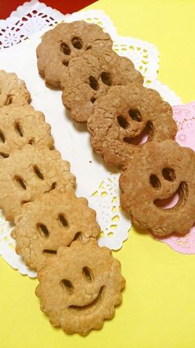 裏ワザ☆ざくざくクッキー