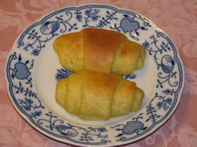 ココナッツロールパン