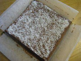 ☆生チョコの様なチョコレートケーキ☆