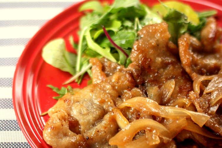 位 1 肉 豚 薄切り レシピ 人気 ロース 豚ロース薄切り肉のレシピ