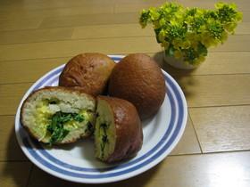 ★ミスドのマヨタマドーナツ風 揚げパン★