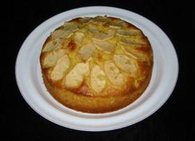 簡単★アップルケーキ