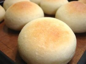 カリカリもっちり★おから食パン&丸パン