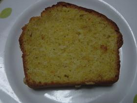 キャロットケーキ