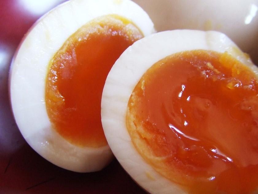 スッゴク簡単!!誰にでも作れる煮卵♪