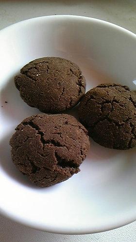 ガトーショコラ風♪おからクッキー★簡単