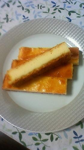 N.Yチーズケーキ