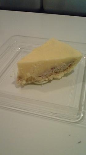 お豆腐のアイスケーキ