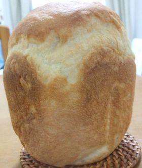ご飯でパリパリ☆しっとり☆フワフワ食パン
