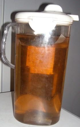 玄米茶&レシピID:771442 ティー