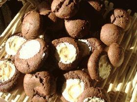 チョコ☆マシュ☆クッキー