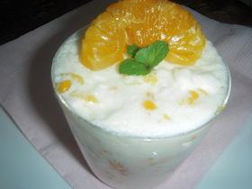 オレンジムース(デコポン)