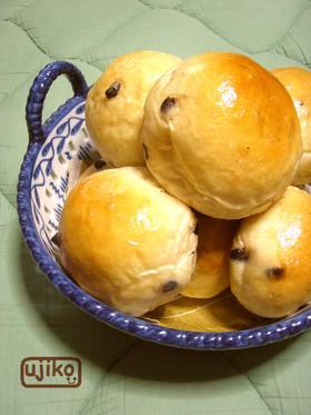 冷めてもやわらかい❤菓子パン生地✿HB