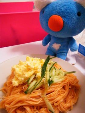 ピビン麺☆