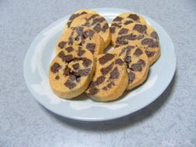 簡単さくほろクッキー