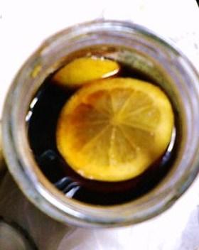 レモン醤油