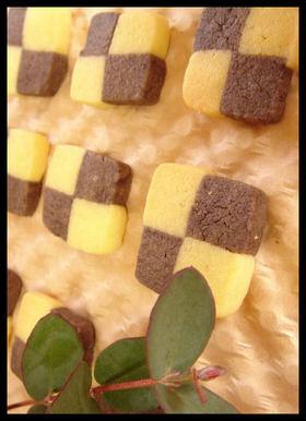 サクサク♥シンプルクッキー