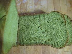 抹茶HBおまかせパン