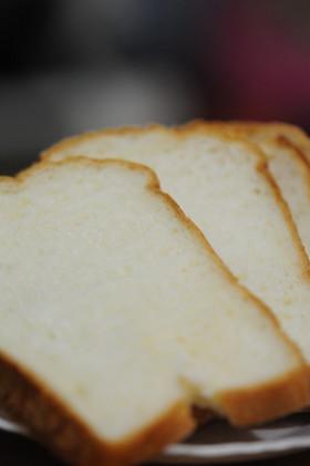 HB>粉ミルク消費!の食パン