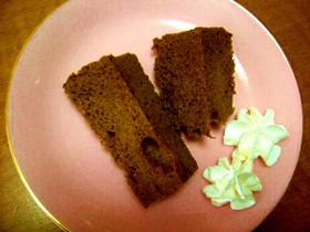 ♡♥シフォンカップケーキ♥♡