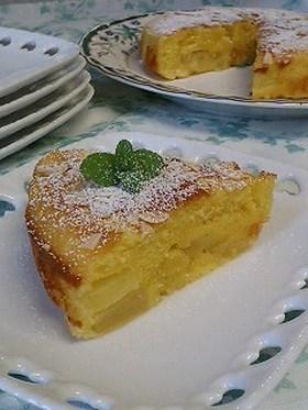 ☆しっとり美味しいパイナップルケーキ☆