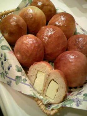 ヘルシー・美味しい・お豆腐パン