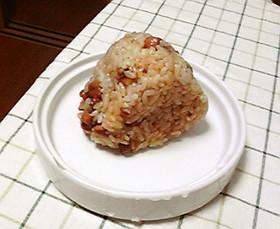 秘伝の超簡単★鶏ご飯