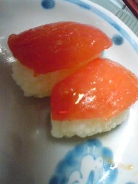 びっくり☆インチキ寿司❤