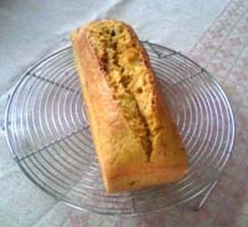 簡単!美味しい!キャロットケーキ