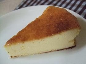 *簡単☆ベイクドヨーグルトケーキ*
