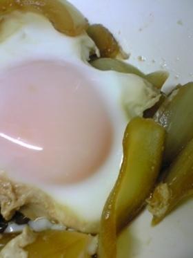 簡単✿大好き✿卵と玉ねぎのいつもの