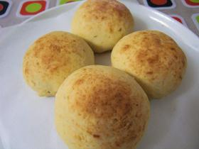 発酵ナシ★ふわもち酒粕豆腐パン
