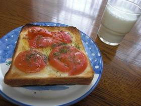 イタリアントースト