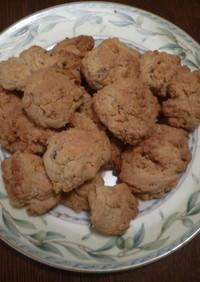 楽しく作れる%アメリカンクッキー♪