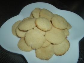●おからクッキー ダイエットver.●