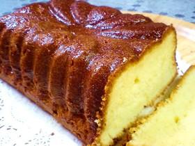 バニラヨーグルトケーキ