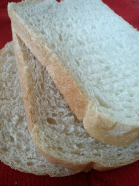 卵・乳不使用 基本の食パン