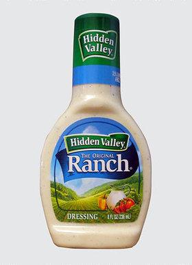 ランチ(Ranch)ドレッシング