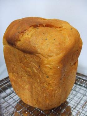 米粉のトマト&バジル食パン(HB)