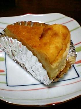 進化系☆伝説のチーズケーキ