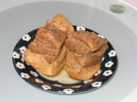 豚の角煮(中華風)